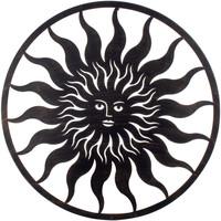 Dom Slike i platna Signes Grimalt Primjenjuju Se Na Zid Negro