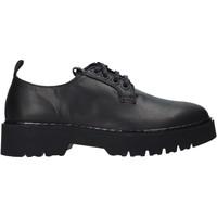 Obuća Muškarci  Derby cipele OXS OXM101400 Crno
