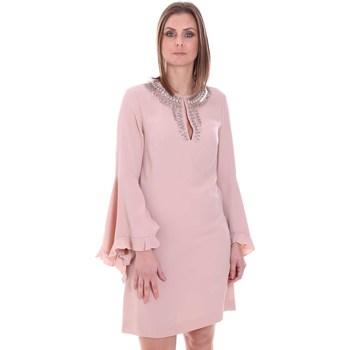 Odjeća Žene  Puloveri Nenette 26BB-ALBERTI Ružičasta