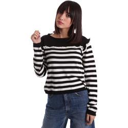 Odjeća Žene  Puloveri Denny Rose 64DR15013 Crno