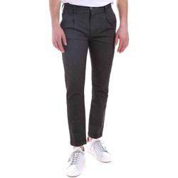 Odjeća Muškarci  Hlače Gaudi 021GU25022 Crno