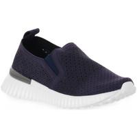 Obuća Žene  Slip-on cipele Grunland BLU F6 VITY Blu