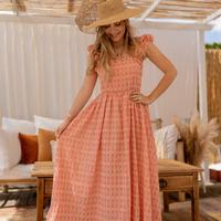 Odjeća Žene  Duge haljine Céleste AURORE Ružičasta