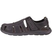 Obuća Muškarci  Sportske sandale Josef Seibel Maverick 01 Crna