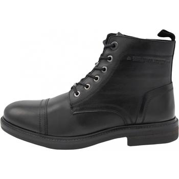 Obuća Muškarci  Radne cipele Pepe jeans Hubert Boot Crno