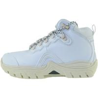 Obuća Žene  Visoke tenisice DC Shoes Navigator Bijela