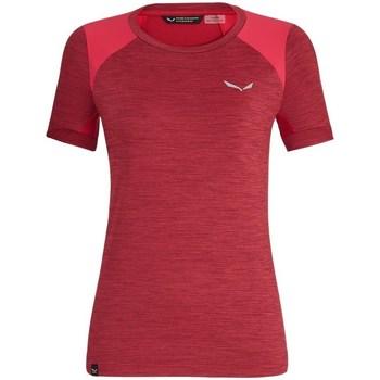 Odjeća Žene  Majice kratkih rukava Salewa 271251830
