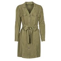 Odjeća Žene  Kratke haljine Ikks BS30055 Kaki