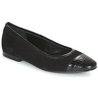Obuća Žene  Balerinke i Mary Jane cipele JB Martin SUCCES Crna