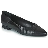 Obuća Žene  Balerinke i Mary Jane cipele JB Martin TENDRE Crna