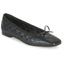 Obuća Žene  Balerinke i Mary Jane cipele JB Martin PASSION Crna