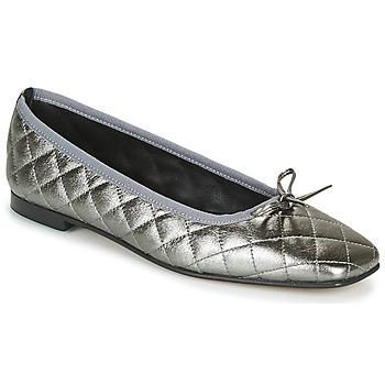 Obuća Žene  Balerinke i Mary Jane cipele JB Martin PASSION Siva