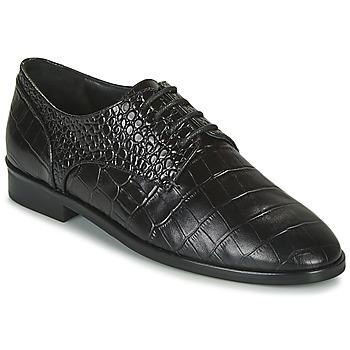 Obuća Žene  Derby cipele JB Martin EPATANT Crna