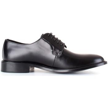 Obuća Muškarci  Derby cipele Manuel Ritz 3030Q503-213351 Nero