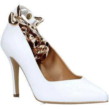Obuća Žene  Salonke Grace Shoes 038148 Bijela
