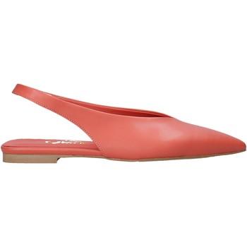 Obuća Žene  Balerinke i Mary Jane cipele Grace Shoes 411001 Ružičasta