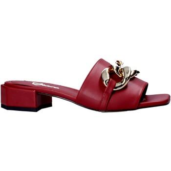 Obuća Žene  Natikače Grace Shoes 971Y023 Crvena