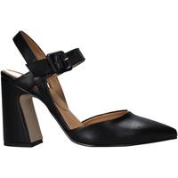 Obuća Žene  Sandale i polusandale Grace Shoes 962G006 Crno