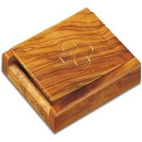 Dom Košare i kutije Signes Grimalt Box Igraće Karte Sa 2 Barajas Marrón
