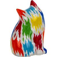 Dom Dekorativni predmeti  Signes Grimalt Mačka Azul
