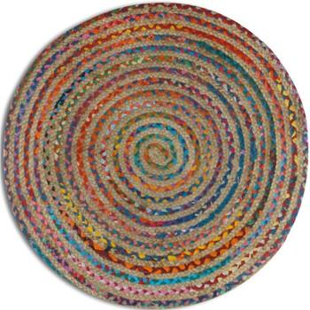 Dom Tepisi Signes Grimalt Prostirke Multicolor