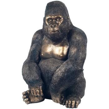 Dom Dekorativni predmeti  Signes Grimalt Gorila Dorado