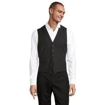 Odjeća Muškarci  Prsluci od odijela Sols MAX MEN Negro profundo