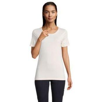 Odjeća Žene  Majice kratkih rukava Sols LUCAS WOME Rosa