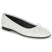 Obuća Žene  Balerinke i Mary Jane cipele JB Martin PASSION Bijela