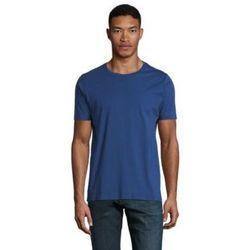 Odjeća Muškarci  Majice kratkih rukava Sols LUCAS MEN Azul oscuro