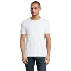 Odjeća Muškarci  Majice kratkih rukava Sols LUCAS MEN Blanco óptimo
