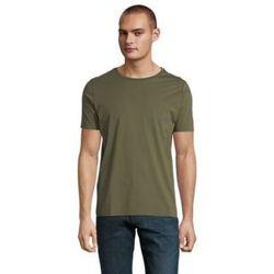 Odjeća Muškarci  Majice kratkih rukava Sols LUCAS MEN Kaki oscuro