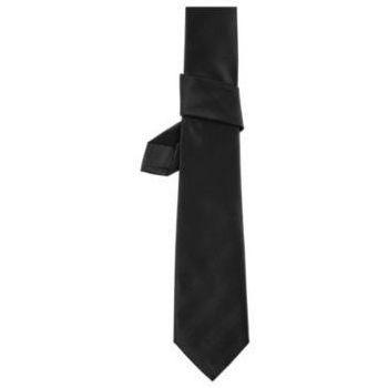Odjeća Kravate i modni dodaci Sols TOMMY Negro profundo