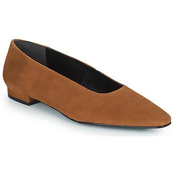 Obuća Žene  Balerinke i Mary Jane cipele JB Martin SAGE Smeđa