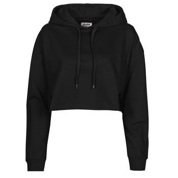 Odjeća Žene  Sportske majice Yurban OHIVE Crna
