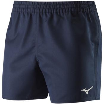 Odjeća Muškarci  Bermude i kratke hlače Mizuno Short  Authentic R bleu marine