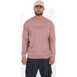 Odjeća Muškarci  Sportske majice Sixth June Sweatshirt  Velvet rose