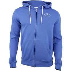 Odjeća Muškarci  Sportske majice DC Shoes Rebel Zip Up Plava