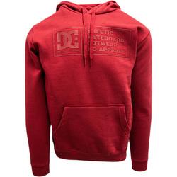 Odjeća Muškarci  Sportske majice DC Shoes Density Zone Crvena
