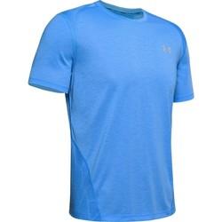 Odjeća Muškarci  Majice kratkih rukava Under Armour Streaker 2.0 Plava