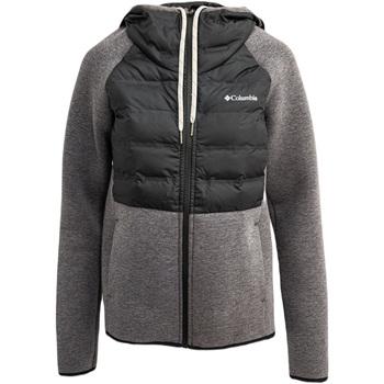 Odjeća Žene  Sportske majice Columbia Northern Comfort Crno