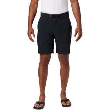 Odjeća Muškarci  Bermude i kratke hlače Columbia Maxtrail Crno
