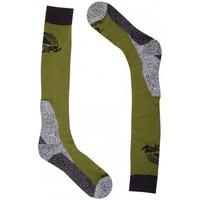 Modni dodaci Muškarci  Čarape Rip Curl BRASH W SOCKS SCSAD4 Zelena