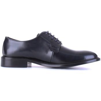 Obuća Muškarci  Derby cipele Manuel Ritz 3030Q503-213351 Blu