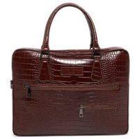 Torbe Muškarci  Poslovne torbe i aktovke Maison Heritage GABI MARRON