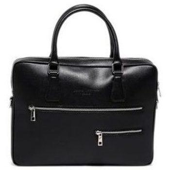 Torbe Muškarci  Poslovne torbe i aktovke Maison Heritage CARO NOIR