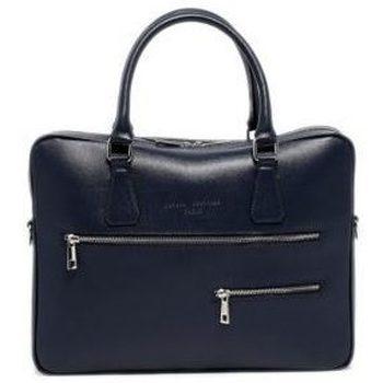 Torbe Muškarci  Poslovne torbe i aktovke Maison Heritage CARO BLEU