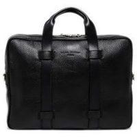 Torbe Muškarci  Poslovne torbe i aktovke Maison Heritage MUNZ NOIR