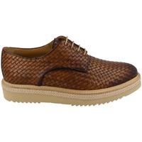 Obuća Muškarci  Derby cipele & Oksfordice Calce  Beige