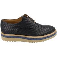 Obuća Muškarci  Derby cipele & Oksfordice Calce  Azul
